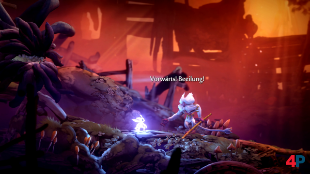 Screenshot - Ori and the Will of the Wisps (PC) 92608123