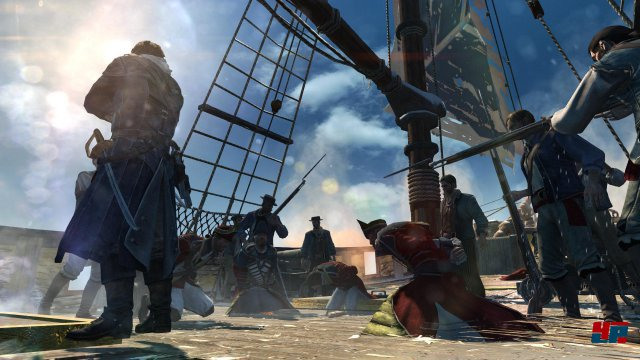 Screenshot - Assassin's Creed: Rogue (PC) 92501344