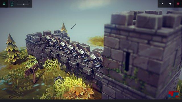 Screenshot - Besiege (Mac) 92499850