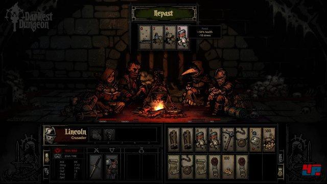 Screenshot - Darkest Dungeon (PC) 92477008