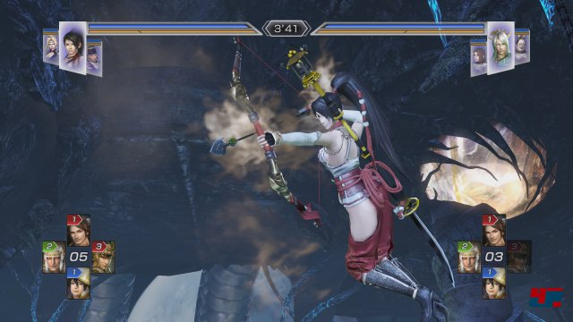 Screenshot - Warriors Orochi 3 Ultimate (PlayStation4) 92490082