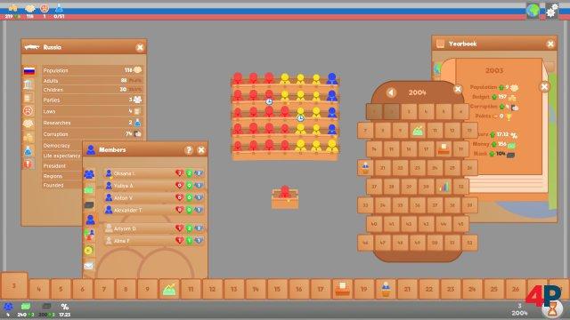 Screenshot - Lawgivers (PC)