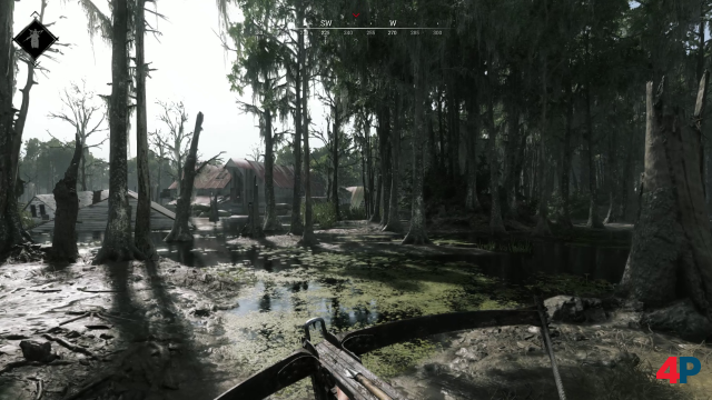 Screenshot - Hunt: Showdown (PC) 92595594