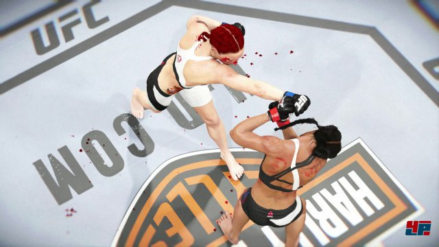 Screenshot - EA Sports UFC 2 (PlayStation4) 92522400