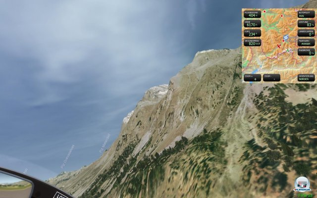 Screenshot - Aerofly FS (PC) 2349392