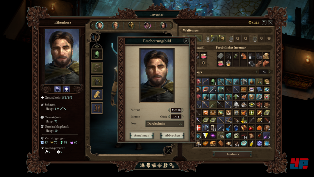 Screenshot - Pillars of Eternity 2: Deadfire (PC) 92565138