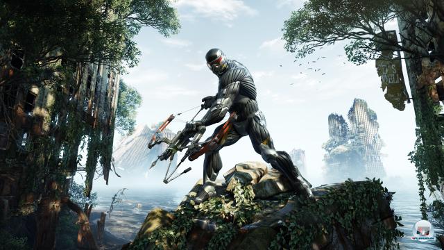 Screenshot - Crysis 3 (PC) 2351992