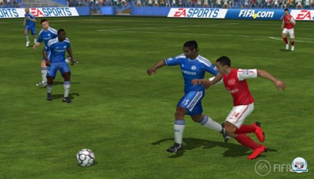 Screenshot - FIFA 12 (3DS) 2250882