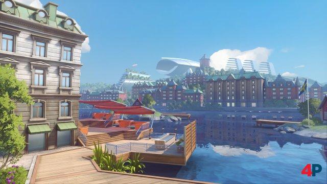 Screenshot - Overwatch 2 (PC) 92601681
