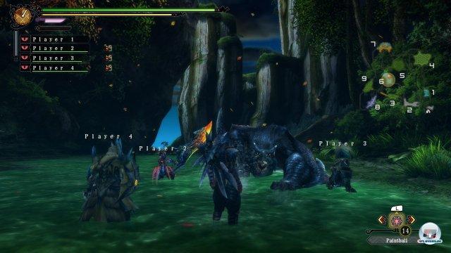 Screenshot - Monster Hunter 3 Ultimate (Wii_U) 92439142