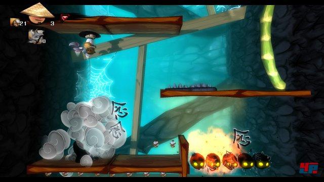 Screenshot - Wooden Sen'SeY (Wii_U) 92472897