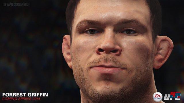 Screenshot - EA Sports UFC (PlayStation4) 92475763