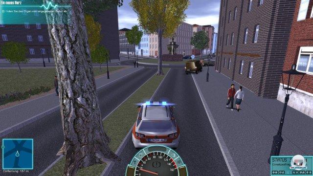 Screenshot - Rettungswagen-Simulator 2014 (PC) 92468147