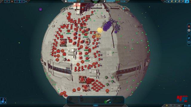 Screenshot - Planetary Annihilation (PC) 92490510