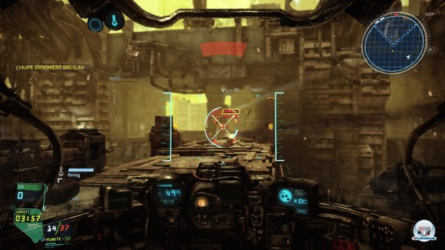Screenshot - Hawken (PC) 92465049