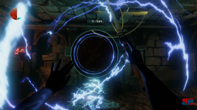 Screenshot - Underworld Ascendant (PC) 92578045