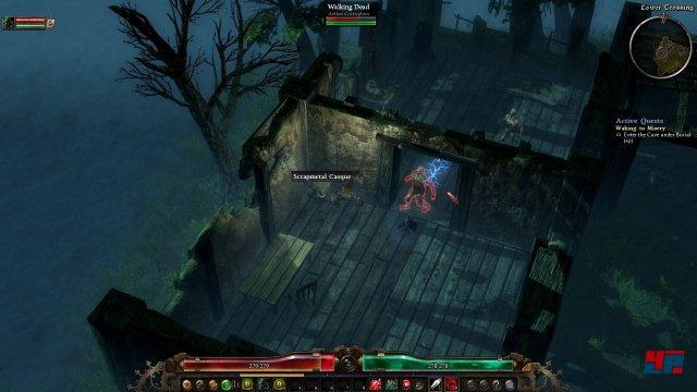 Screenshot - Grim Dawn (PC) 92497475