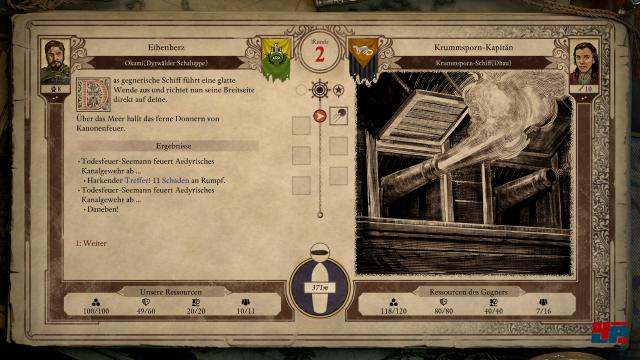 Screenshot - Pillars of Eternity 2: Deadfire (PC) 92565447