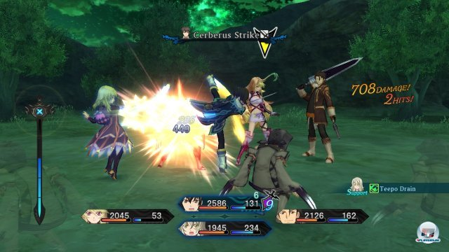 Screenshot - Tales of Xillia (PlayStation3) 92463486