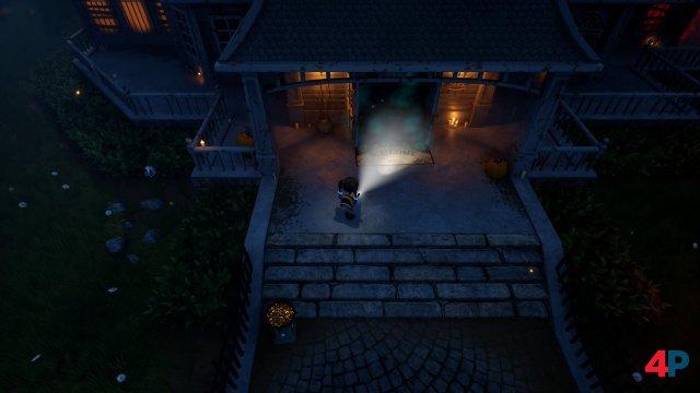 Screenshot - Don't Die, Minerva! (PC) 92599844