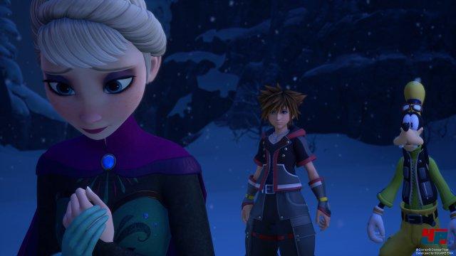 Screenshot - Kingdom Hearts 3 (PS4) 92567719