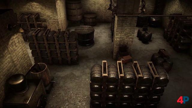 Screenshot - Empire of Sin (PC) 92603524