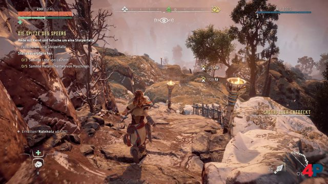 Screenshot - Horizon Zero Dawn (PC) 92621119