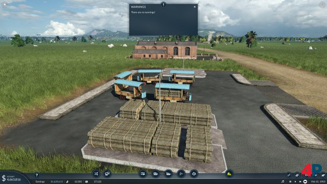 Screenshot - Transport Fever 2 (PC)