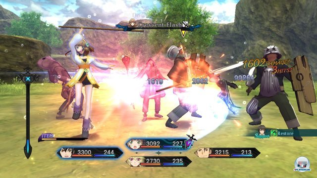 Screenshot - Tales of Xillia (PlayStation3) 92463493