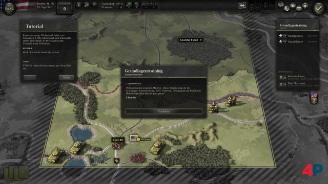 Screenshot - Unity of Command 2 (PC) 92600966