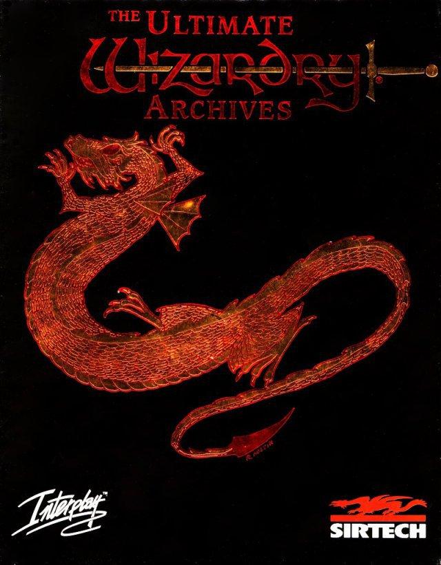 Auch auf dem Cover der Sammlung wurde man von dem Drachen der Premiere begrüßt.