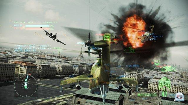 Screenshot - Ace Combat: Assault Horizon (360) 2264807