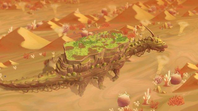 Screenshot - The Wandering Village (PC) 92626456