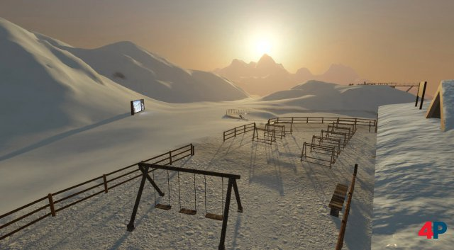 Screenshot - Winter Resort Simulator (PC) 92601327
