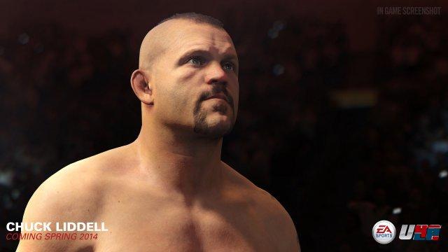 Screenshot - EA Sports UFC (PlayStation4) 92476490