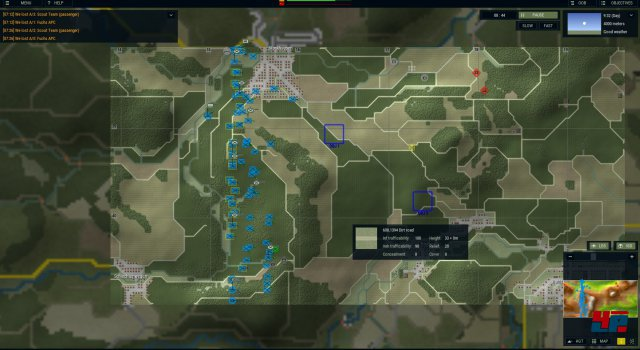 Screenshot - Armored Brigade (PC)