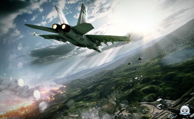 Screenshot - Battlefield 3 (PC) 2244957