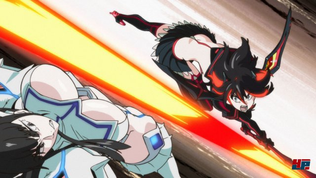Screenshot - KILL la KILL - IF (PC) 92584711