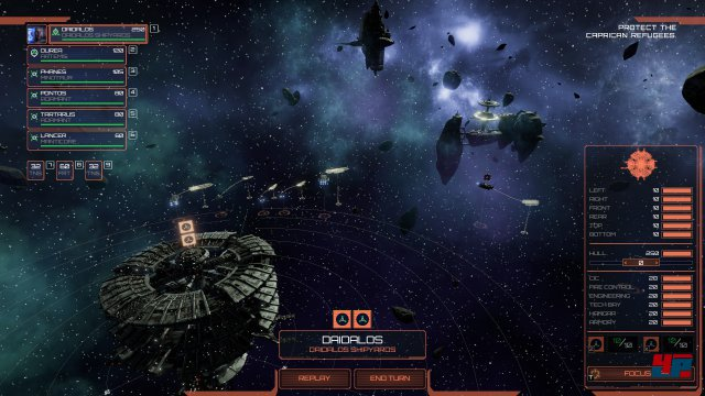 Screenshot - Battlestar Galactica Deadlock (PC) 92583255
