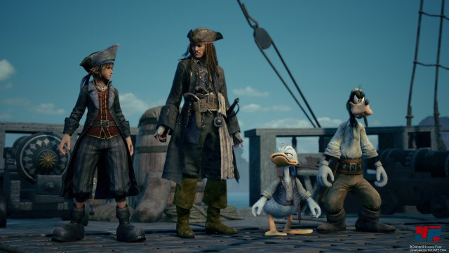 Screenshot - Kingdom Hearts 3 (PS4) 92567714