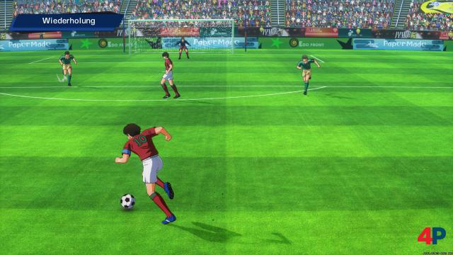 Screenshot - Captain Tsubasa: Rise of New Champions (PS4) 92622567