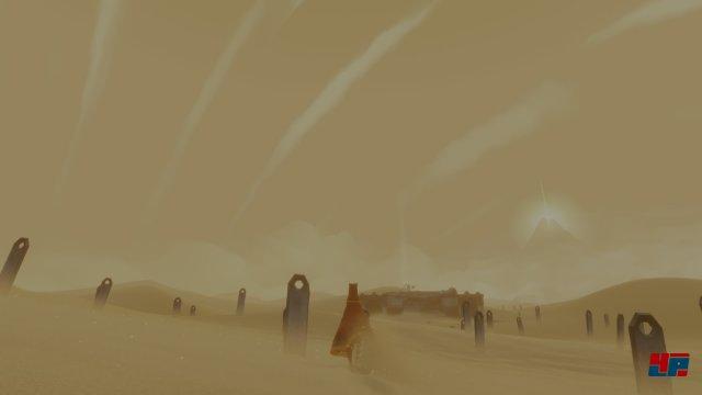 Screenshot - Journey (PlayStation4) 92510173
