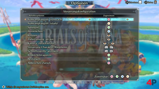Screenshot - Trials of Mana (PC) 92613160