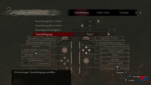 Screenshot - Dragon's Dogma: Dark Arisen (Switch) 92586793