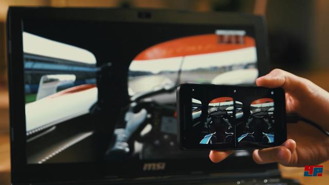 Screenshot - Virtual Reality (Android) 92558556