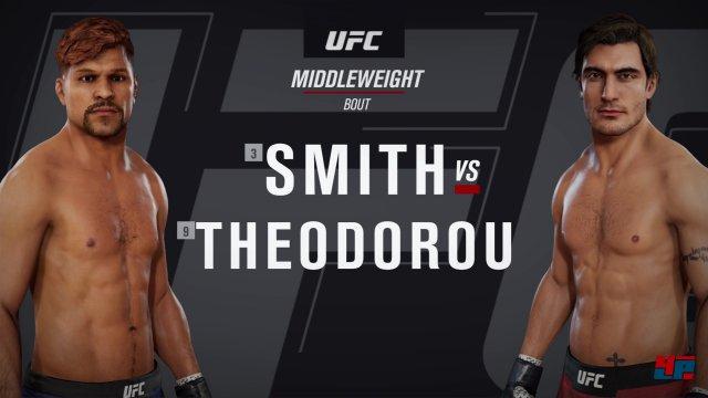 Screenshot - EA Sports UFC 3 (PS4) 92558979