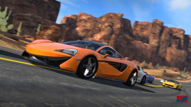 Screenshot - Gear.Club Unlimited (Switch) 92555927