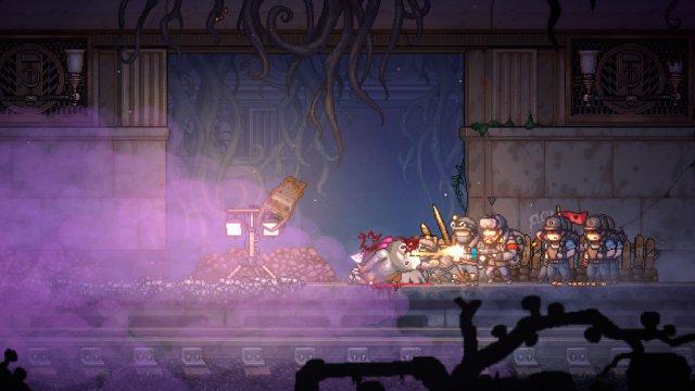 Screenshot - Until We Die (PC)