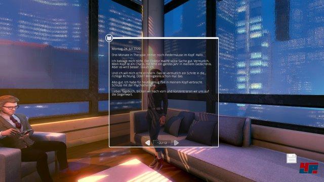 Screenshot - Dreamfall Chapters (PC) 92493368