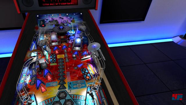 Screenshot - Stern Pinball Arcade (OculusRift) 92575263